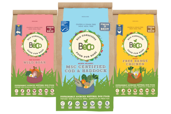 Beco Dog Food