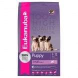 Eukanuba Puppy & Junior Small Breed Puppy Food