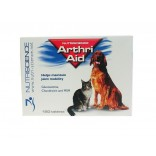 ArthriAid Cat and Dog Joint Mobility Tablets 120 Pack