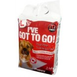 Mikki I've Got To Go! Puppy Pee Training Pads 7 Pack