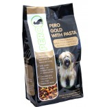 Pero Dog Food Gold with Pasta
