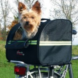 Trixie Biker-Bag Bike Rack Dog Carrier Bag 35 × 28 × 29 cm