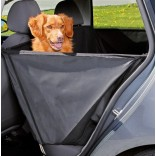 Trixie Dog Car Seat Cover With Sidewalls Door Protection 1.50 × 1.35m Black