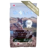 Akela 80:20 Suffolk Duck Grain-Free Working Dog Food