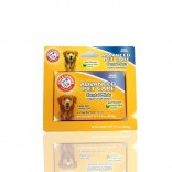 Arm & Hammer Dental Mints For Dogs Beef Flavour