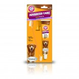 Arm & Hammer Toothpaste And Brush Set For Dogs