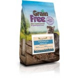Country Kibble Natural Grain-Free Cat Food 60% Turkey