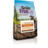 Country Kibble Natural Grain-Free Kitten Food 75% Chicken & Salmon