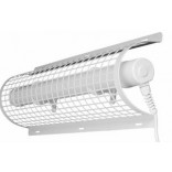 150cm Slimline Eco Thermostat Kennel Heater 150cm GUARD ONLY *SALE*