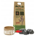 Dog Rocks Dog Urine Grass Lawn Patch Burn Prevention