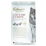 """Eden 80/20 """"Country Cuisine"""" Game with Lamb Dog Food"""