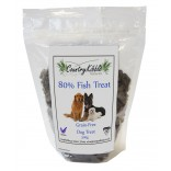 Country Kibble Dog Training Treats 80% Fresh Fish 20% Potato