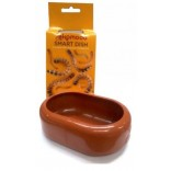 Komodo Mealworm Dish Bowl For Reptiles