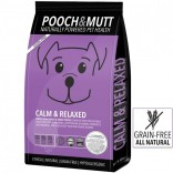 Pooch & Mutt Calm And Relaxed Complete Dry Dog Food 2KG