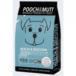 Pooch & Mutt Health And Digestion Complete Dry Dog Food 2KG