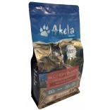 Akela 80:20 Scottish Salmon Grain-Free Working Dog Food (ALL DOGS LOVE IT, ESPECIALLY PUPPIES)