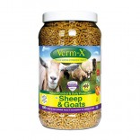 Verm-X Intestinal Hygiene Pellets For Sheep And Goats 1.5Kg